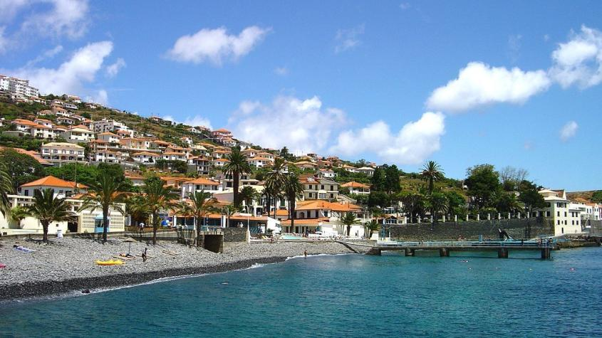 Five Places to visit in Santa Cruz, Madeira Island