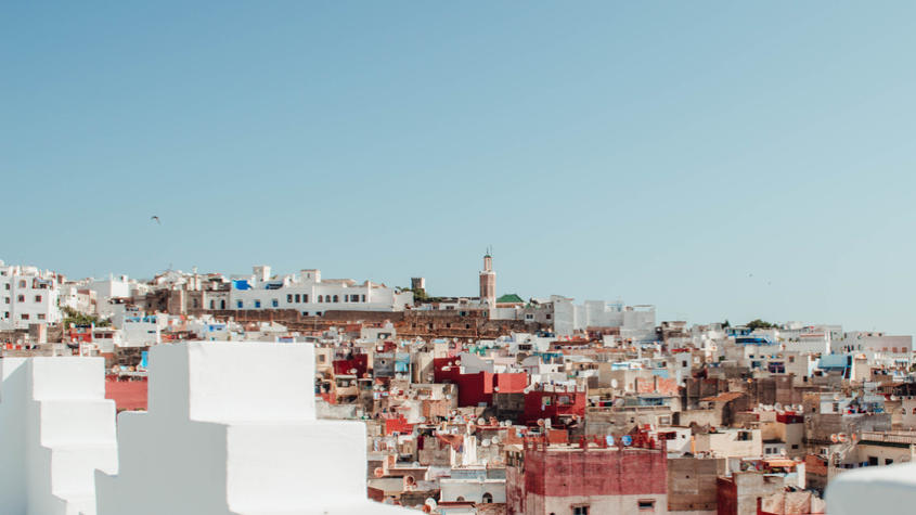 Top 5 things to do in Tangier, Morocco