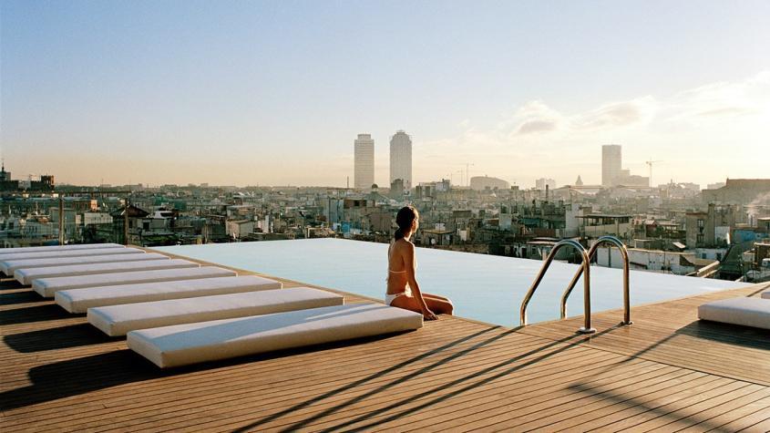 Las Terrazas En Barcelona Con Más Encanto