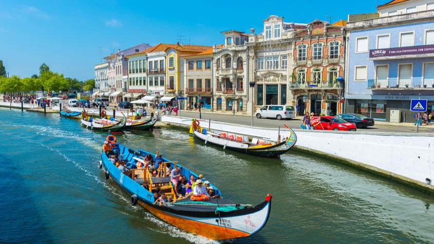 What to do in Aveiro