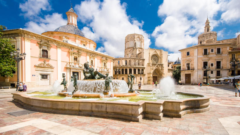 Things to do in Valencia besides eating paella