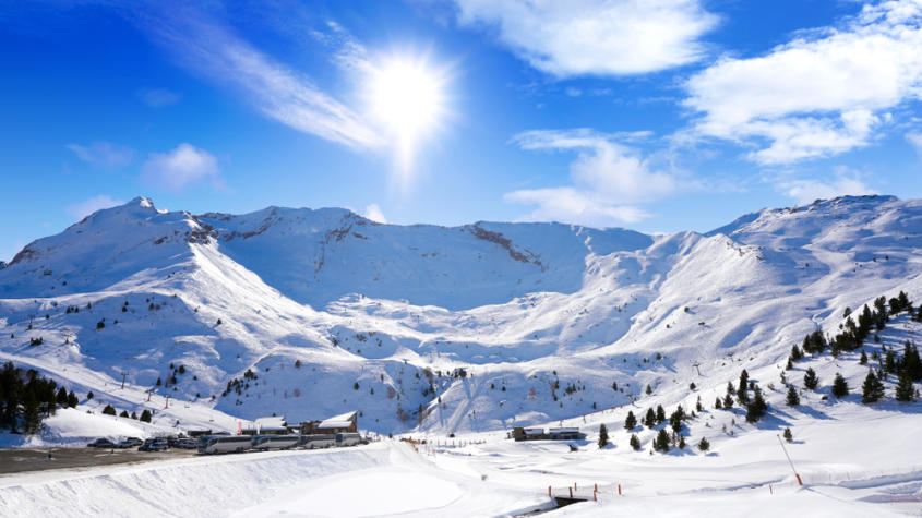 Top winter places in Spain to visit this December
