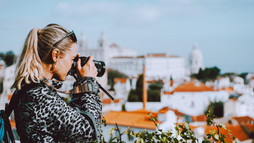 6 Lisbon viewpoints not to be missed