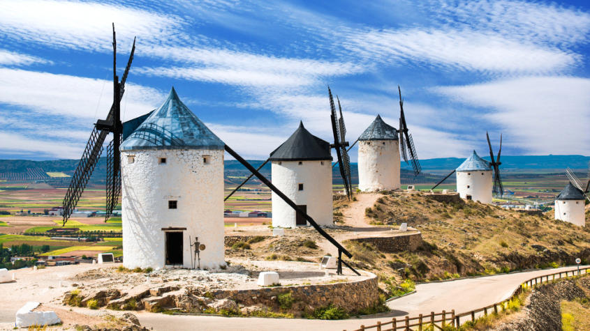 Best day trips in Spain to take in 2020