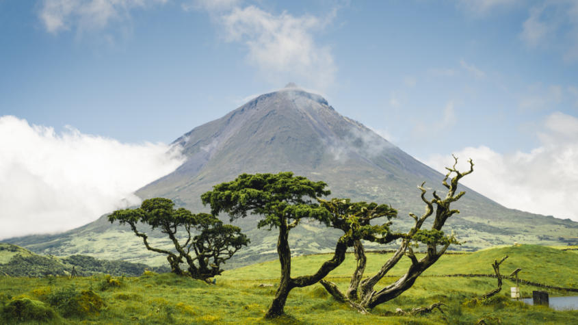 Climbing Mount Pico, the ultimate Azorean challenge