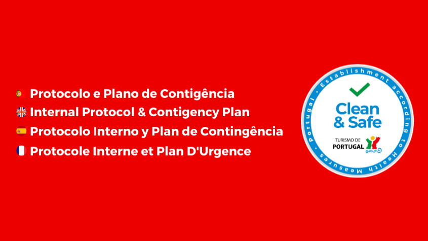 Internal Protocol & Contigency Plan