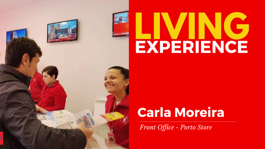 The Living Experience - Carla Moreira