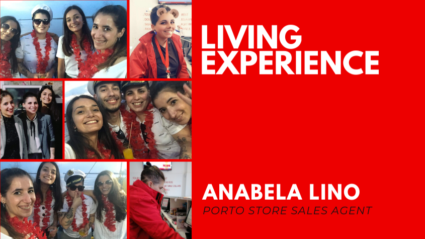 The Living Experience - Anabela Lino