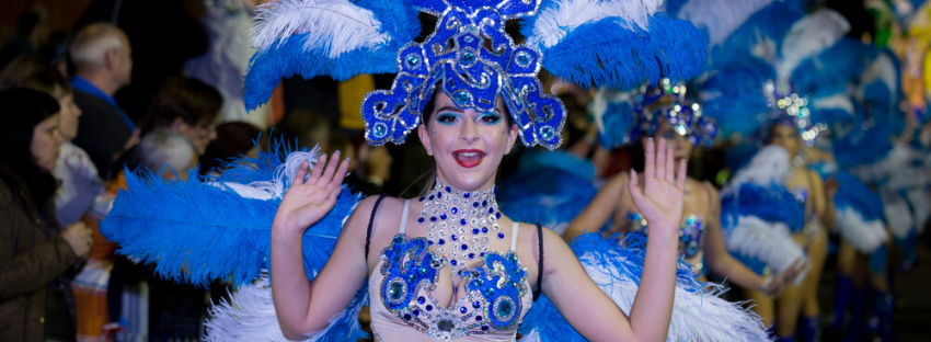 what to do in portugal in march carnival in madeira island