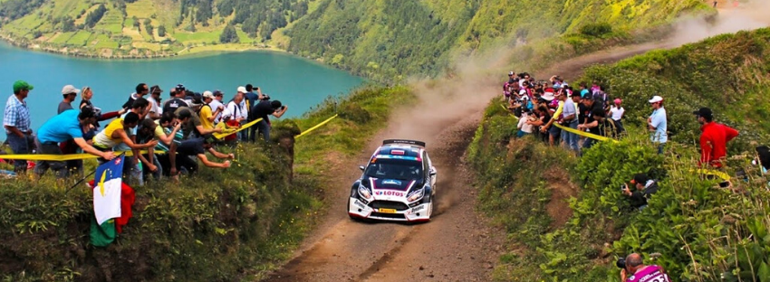 what to do in portugal in march azores rally