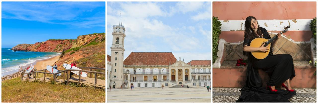 portugal top attractions