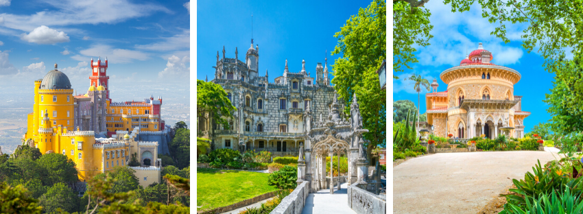 best day trips from lisbon sintra