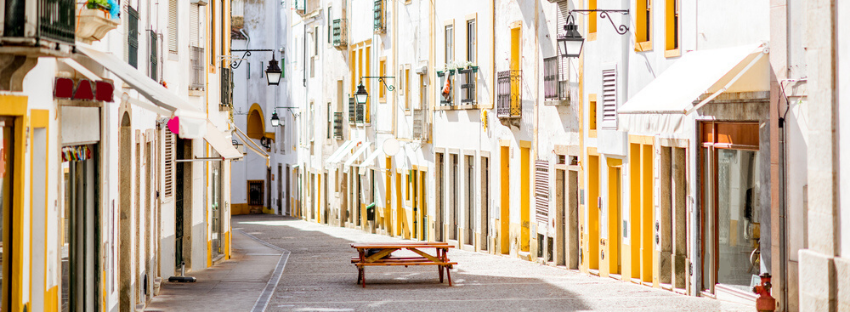 best day trips from lisbon evora