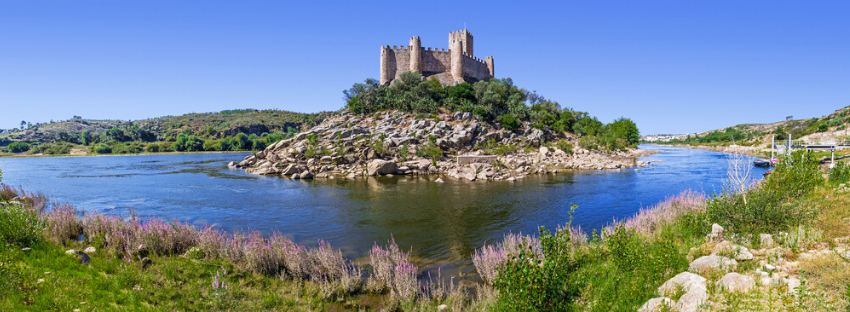 best day trips from lisbon knights templar